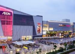 Aeon Mall Việt Nam Bình Tân