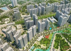 Khu đô thị Vinhomes Smart City